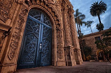The Door San Diego by The Looming Door In Balboa Park Davenport Photography