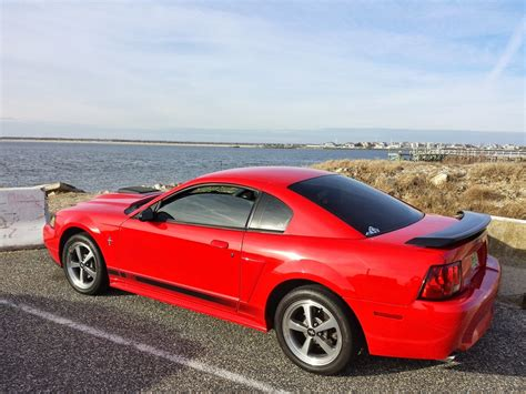 Mach 1 Mustang Automatic by 2003 Mustang Mach 1 Automatic Mustangforums