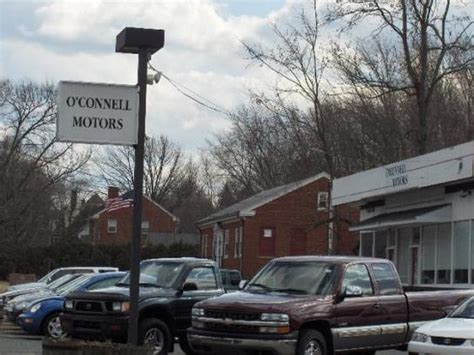 connell motors o connell motors car dealership in framingham ma 01702