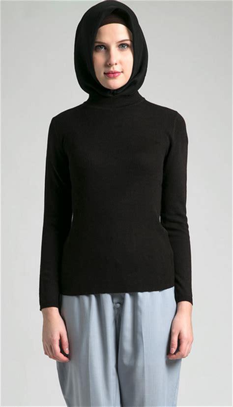 desain baju hijab koleksi model baju muslim hijab modern terbaru 2015