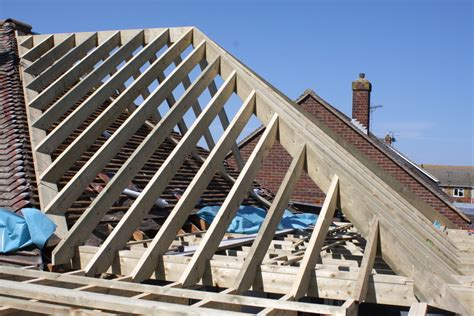 Hip Roof Extension Bright Carpentry Joinery Services 100 Feedback
