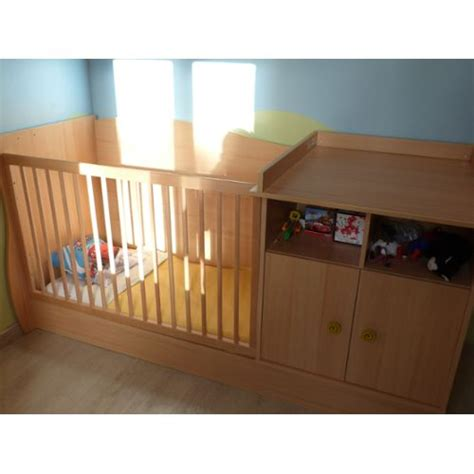 chambre pour b 233 b 233 conforama photo lit bebe evolutif