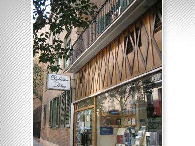 librerias de la uned en madrid librer 237 a dykinson madrid calle de mel 233 ndez vald 233 s 61
