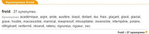 vocabulaire thmatique anglais franais 2340009863 synonyme mot realisation