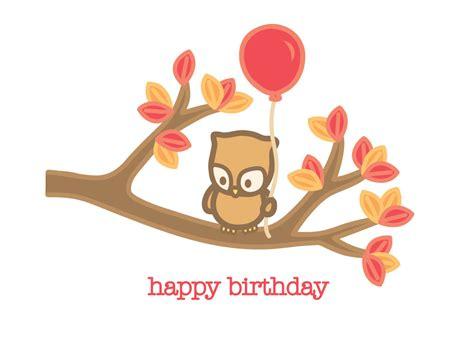Happy 9th Birthday Quotes Geeky Owl Happy Birthday Beth