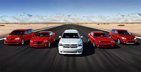 dodge brand despite reports the dodge brand is alive and well