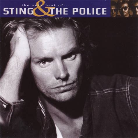 Best Of by Sting