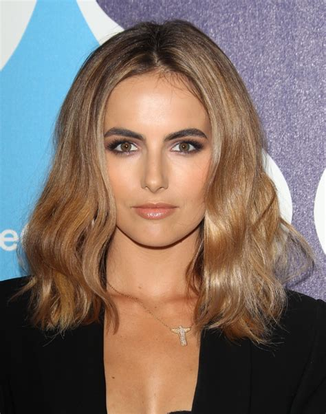 camilla belle breaking hair news camilla belle debuts blonde taylor swift locks celebuzz