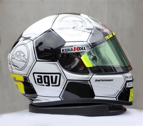 Helm Agv Gp Tech agv gp tech barcellona 2008 by drudi performance did design capoccia sicura p