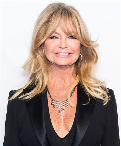 goldie hawn celebrates her 70th birthday today instyle com
