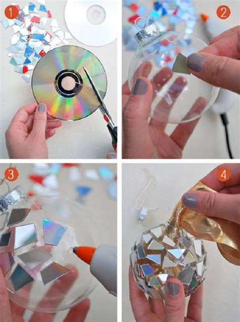 diy recycled craft diy recycled craft ornament craft ideas