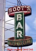 boat lettering louisville ky roadside peek roadside taverns southeast