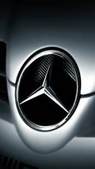 Mercedes Logo Wallpaper Mercedes Logo Iphone 5 Wallpaper Iphone Wallpapers