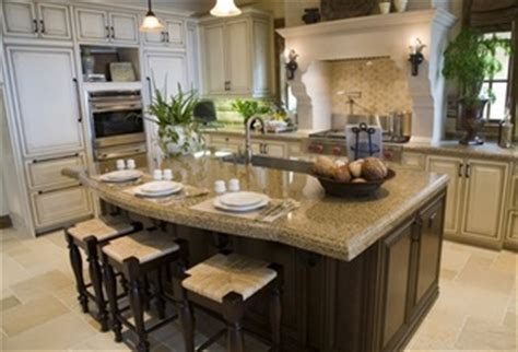 Kitchen Island Designs With Seating Photos by Kitchen Island Designs Kris Allen Daily