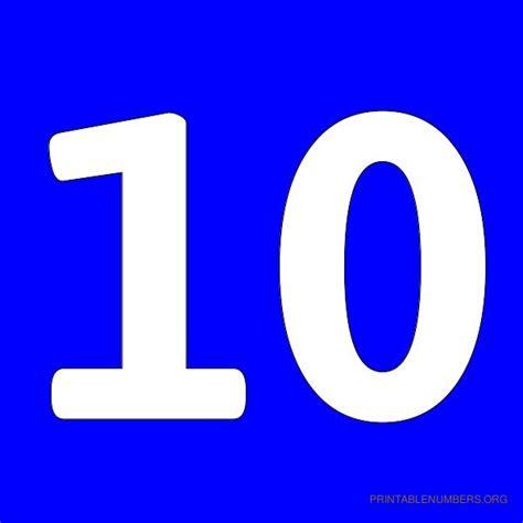 printable numbers images printable numbers 1 50 blue printable numbers org