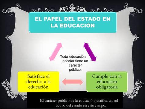 el estado y la 8420659894 el estado y la educacion