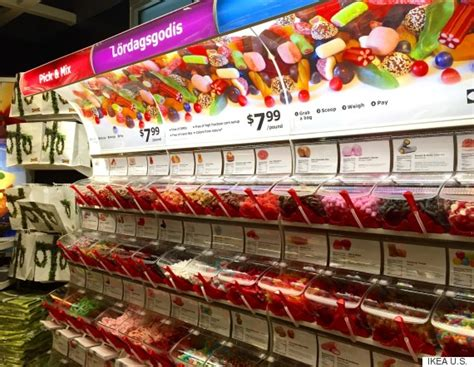 ikea pickup in store ikea sweetens food offerings with new in store candy shop