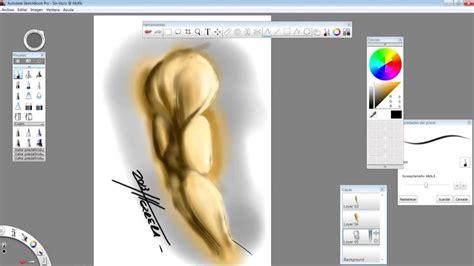 sketchbook pro que es dibujar y pintar con sketchbook pro basico