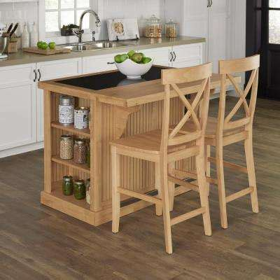 kitchen island with seating for 3 kitchen islands carts islands utility tables the home depot