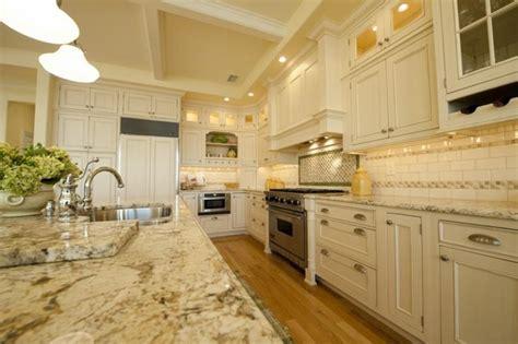 modern kitchen countertops and backsplash the beautiful bianco romano granite countertops in modern kitchens