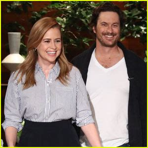 Pam Has A New Tv Show Mound by Fischer Thinks New Tv Relationship Rivals The