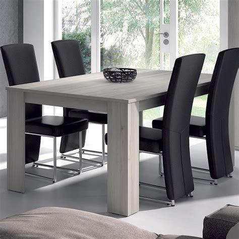 tables contemporaines salle manger table a manger contemporaine