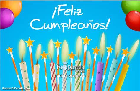 imagenes virtuales de cumpleaños para facebook velas de cumplea 241 os cumplea 241 os tarjetas