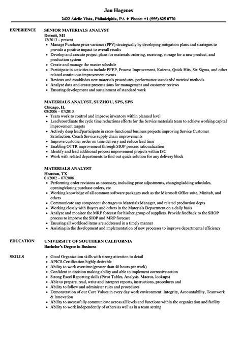 Replenishment Analyst Cover Letter by Capacity Analyst Sle Resume Claim Handler Cover Letter Sle Cover Letter High School