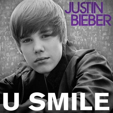 justin bieber u smile lyrics song u smile justin bieber lyrics