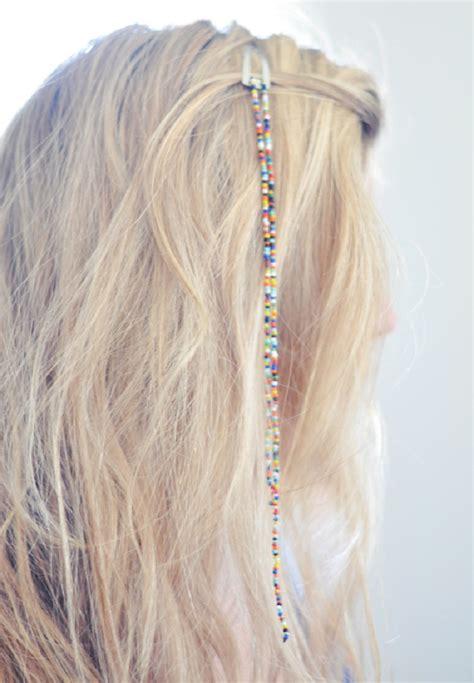 Easy Diy Hair Accessories by Top 10 Easy Beautiful Diy Hair Accessories Top Inspired