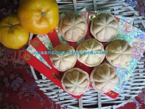 new year kueh recipe susan s kueh bahulu new year cookie recipes