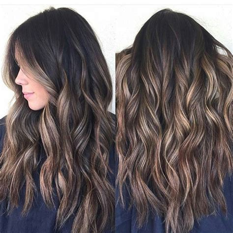 hot toffee hair colour best 25 dimensional highlights ideas on pinterest