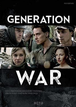 film love generation generation war wikipedia