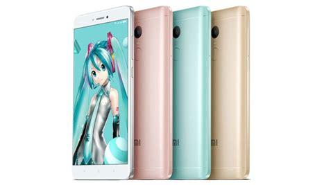 Xiaomi Mi4x Xiaomi Redmi 4x xiaomi redmi note 4x price in malaysia specs technave
