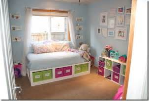 Guest Bed In Playroom Ideas To Inspire Playroom With Daybed Storage Bobo S