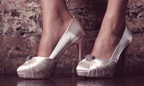 Alternative Brautschuhe by F 252 R Jede Braut Der Passende Schuh Tipps Experten Auf