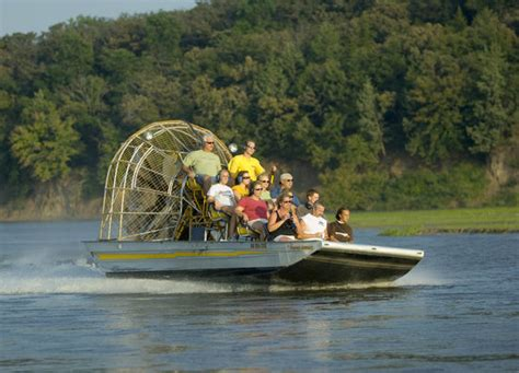 airboat nebraska bryson s airboat tours fremont ne top tips before you