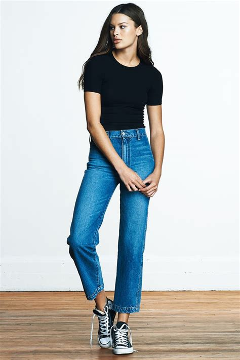 Simple Casual Outfits Jeans