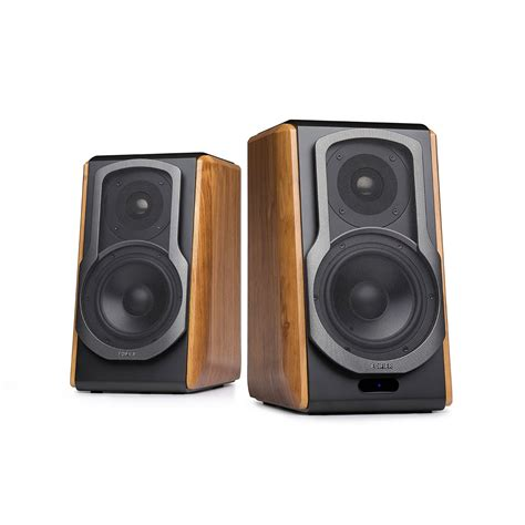 s1000db powered bluetooth bookshelf speakers edifier usa