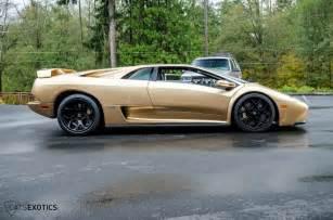 Lamborghini Diablos For Sale For Sale 2001 Lamborghini Diablo 6 0 Se 12 Of 42