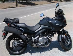 2008 Suzuki V Strom 2008 Suzuki V Strom 650 Abs Moto Zombdrive