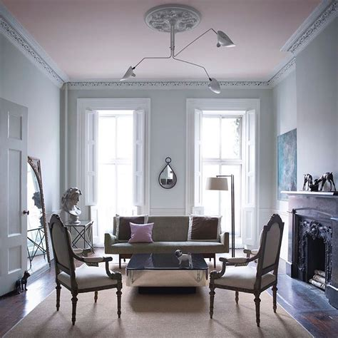 stonington grey living room pink and grey interiors by color 20 interior decorating ideas