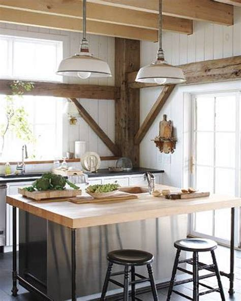 Retro Kitchen Lighting Ideas Vintage Kitchen Lighting Ideas