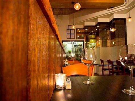 Top Bars Vancouver by Best Wine Bars In Vancouver 604 Now