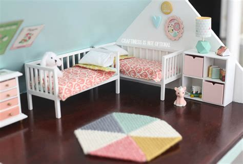 design a doll day bed diy dollhouses projects to inspire your next home reno