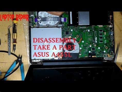 Upgrade Ram Laptop Asus A455l Cara Mengupgrade Memasang Ram Laptop Asus Doovi