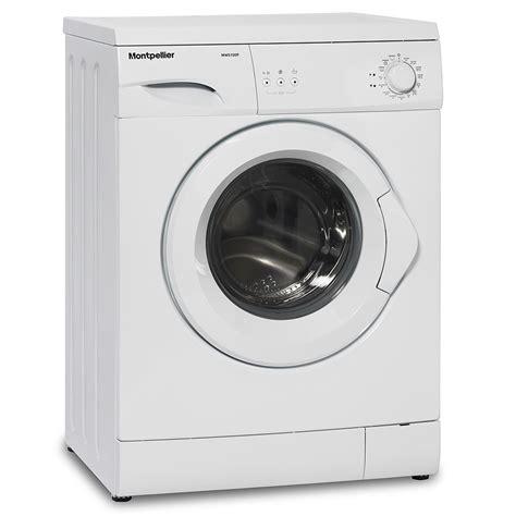 washing machine laundry montpellier mw5100p freestanding washing machine