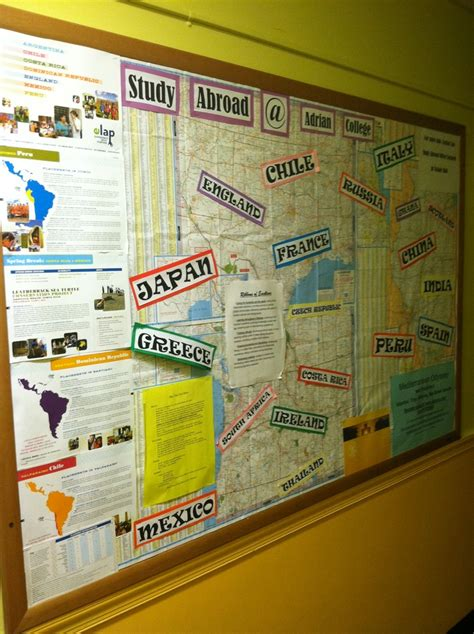travel themed classroom decorations 1000 ideas about travel bulletin boards on