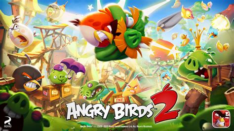 wallpaper with game birds angry birds 2 game wallpapers hd wallpapers id 15162