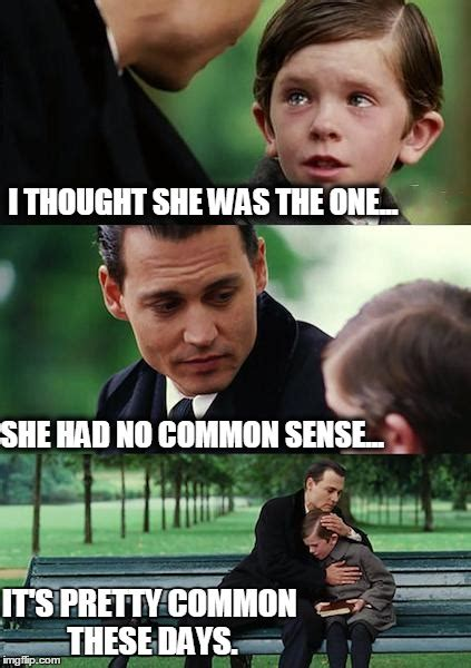 No Sense Meme - no common sense meme www pixshark com images galleries